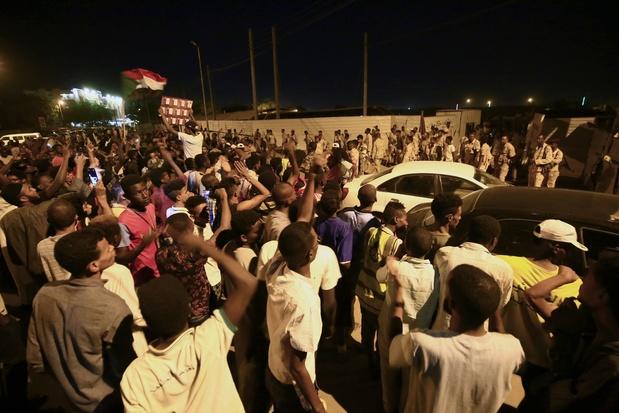 Soedan: akkoord bereikt over overgangsperiode van drie jaar