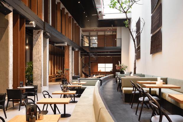 Cowork-concept Fosbury & Sons opent derde Brusselse locatie