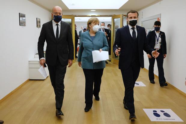 Wereldleiders pleiten voor verdrag met gezamenlijke respons tegen toekomstige pandemieën