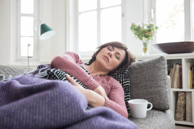 Le nombre de malades de longue durée a crû de 5% en 2018