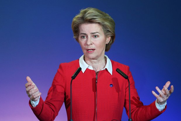 Europese Commissie schort regels over begrotingsdiscipline op