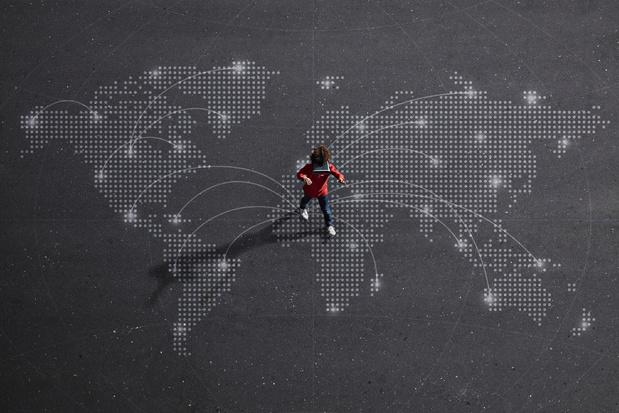 Google va consacrer 1 milliard de dollars à améliorer l'internet en Afrique