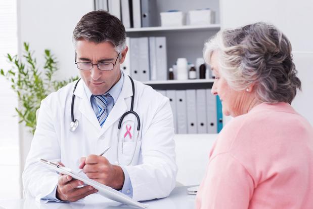 Nut van capecitabine bij triple negatieve borstkanker