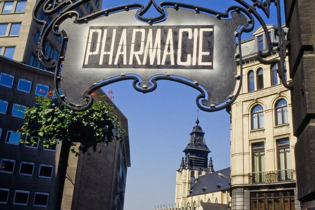 Brusselse apothekers schakel in vaccinatiecampagne