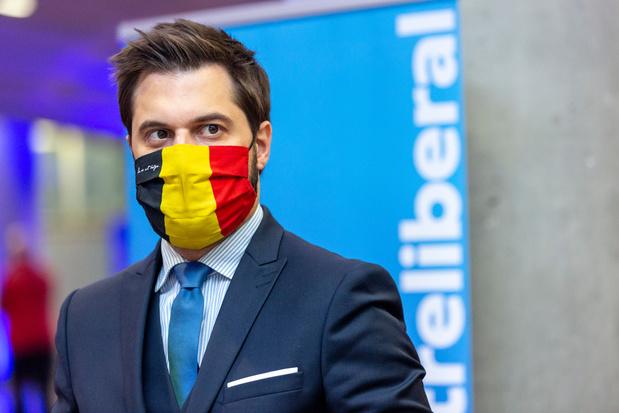 Bouchez (MR): 'Verbod op dividenden is een populistisch idee'
