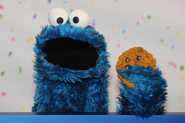 Aanvaard alle cookies!