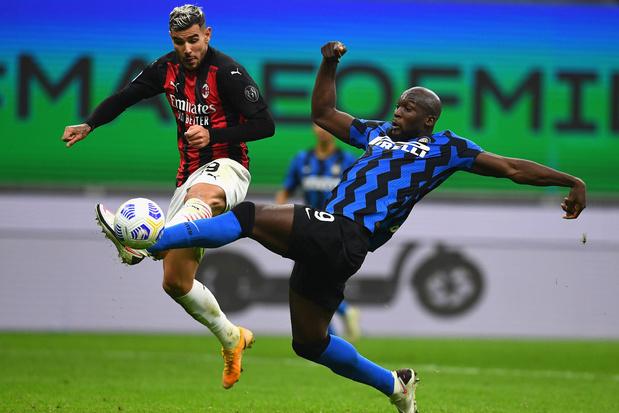 Is Milaan opnieuw de voetbalhoofdstad van Italië?