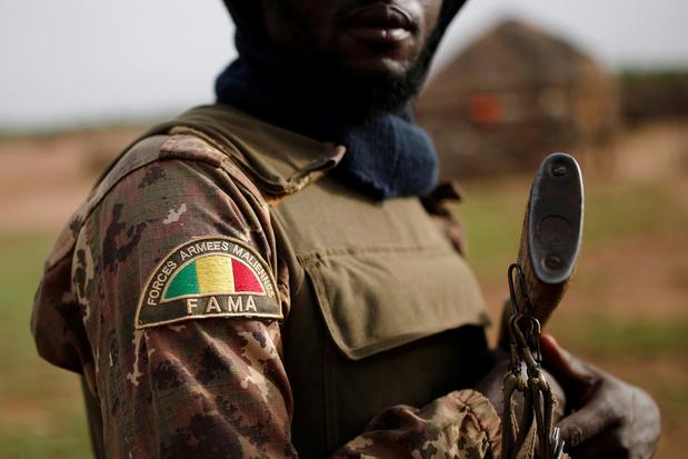 Mali: l'EI revendique l'attaque qui a tué vendredi 49 soldats maliens