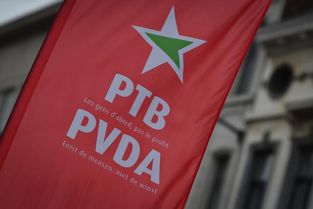 Le Vlaams Belang réclame une enquête sur le financement du PTB