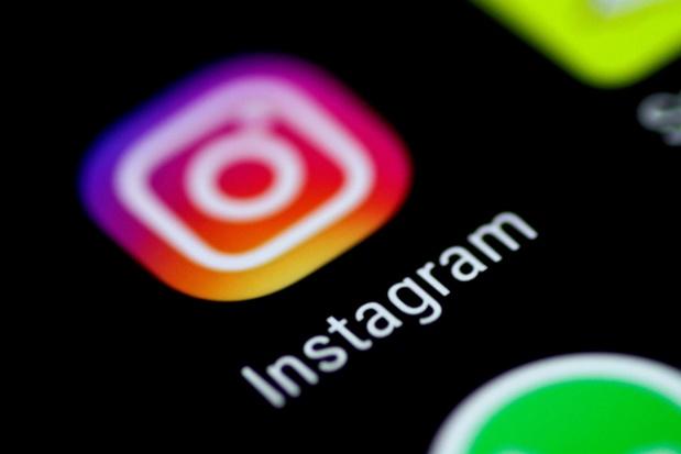 L'Irlande examine comment Instagram traite les données des mineurs d'âge