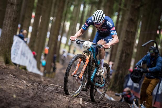 Alles over dag 3 van de Spelen: weerstaat Van der Poel de hitte op weg naar zijn gouden olympische droom?