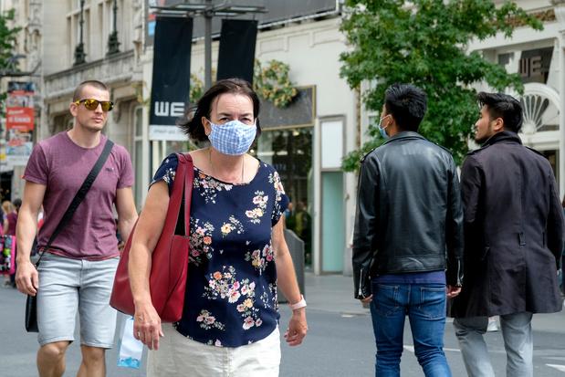 Coronavirus : limiter les déplacements dans les communes les plus contaminées