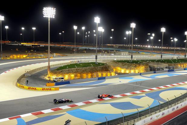 'Bahrein vervangt Melbourne als opener F1-seizoen'