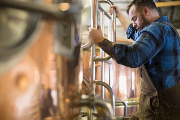 Nieuwe brouwerij in Gent verwelkomt lokale microbrouwers