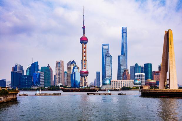Shanghai heropent gedeeltelijk toeristische sites