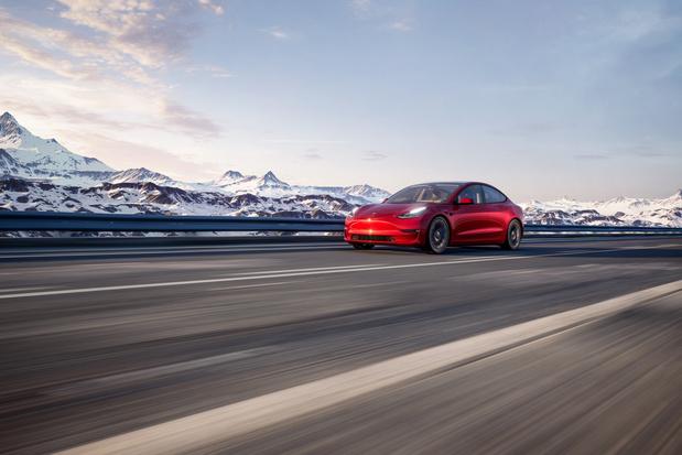 Tesla's winstmodel onder druk