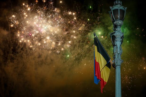 Comment faire de la Belgique le pays le plus heureux du monde