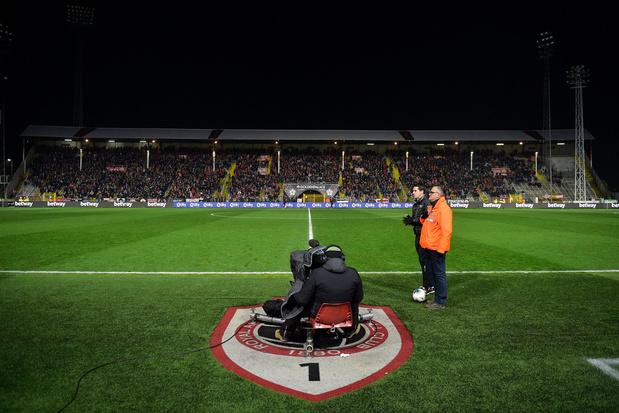 Uitbouw Antwerp FC: nog veel vraagtekens