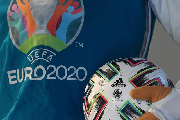 UEFA vraagt compensatie van 300 miljoen euro aan competities voor verplaatsen EK