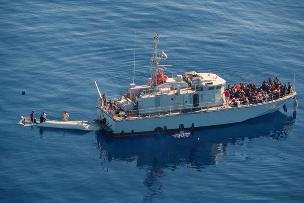 L'Europe déchirée sur le sauvetage des migrants en Méditerranée