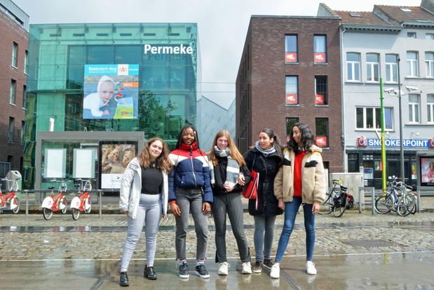 Antwerpse leerlingen nemen schoolboeken uit Israël en Palestina onder de loep: 'Gebrek aan neutraliteit niet verwacht'