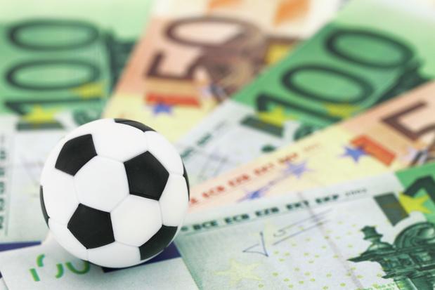 Footgate: 11 millions d'euros d'impôts en plus infligés aux agents