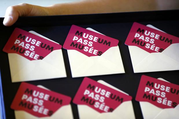 Le pass musées rencontre un vif succès depuis son lancement