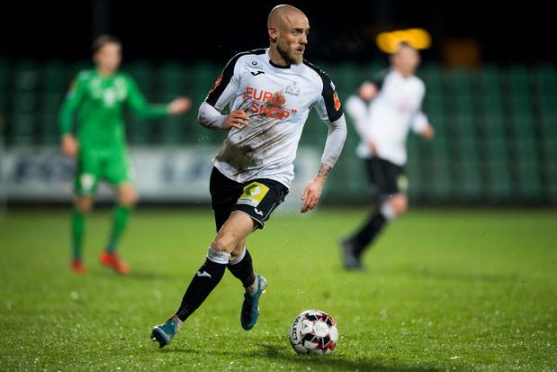 Roeselare genegeerd door Pro League en voetbalbond: 'Een elementair gebrek aan respect'