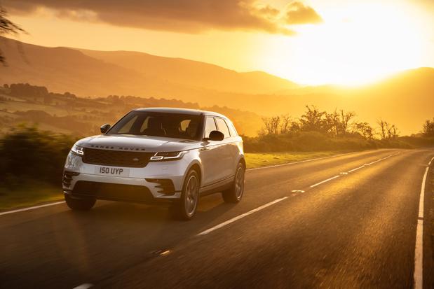Moins de bruit, plus de concentration chez Jaguar Land Rover