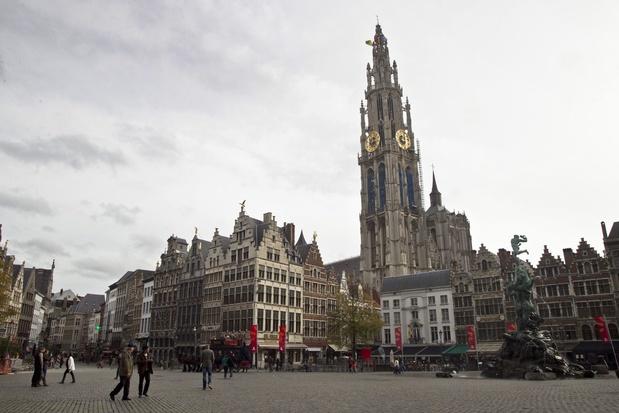 Anvers et Louvain très populaires pour investir dans de jeunes firmes technologiques