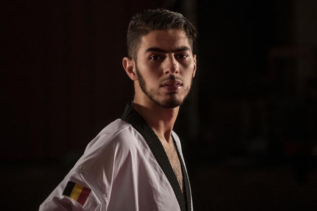 Belgische medaillekandidaten: Jaouad Achab jaagt in Tokio op het laatste puzzelstukje