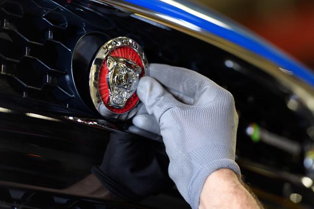 La nouvelle Jaguar XJ sera électrique