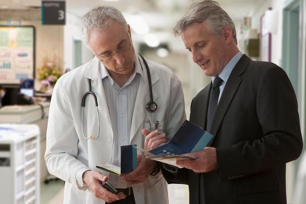 Orde somt enkele aandachtspunten op binnen ziekenhuisnetwerken