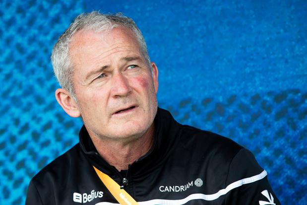 McLeod blijft bondscoach van Red Lions tot na de Spelen