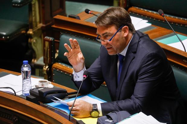 """Accord UE-Mercosur: """"L'Europe doit protéger nos agriculteurs contre toute forme de concurrence déloyale"""""""