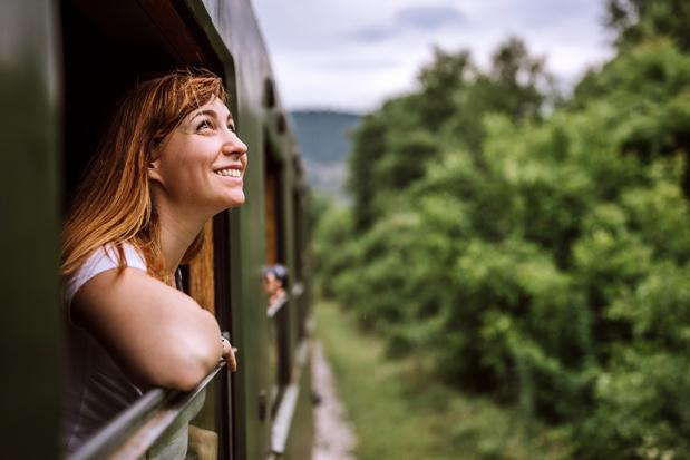 6 trekpleisters die vlot bereikbaar zijn met de trein vanuit Brussel