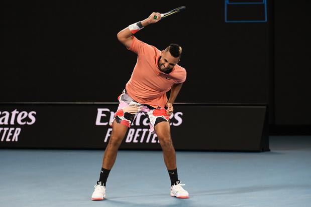 Djokovic disqualifié : un évènement avec des précédents