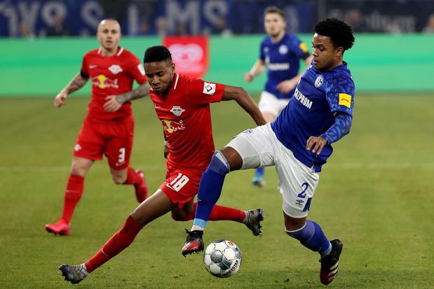 Duitse specialist arbeidsrecht: 'Voetballers kunnen niet weigeren te spelen'