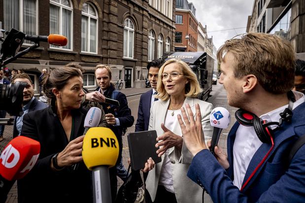 Doorbraak in Nederlandse formatiegesprekken: D66 wil toch over voortzetting huidige coalitie praten