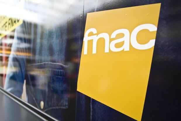 Mouvement de grogne des employés de la Fnac contre les 57 licenciements prévus