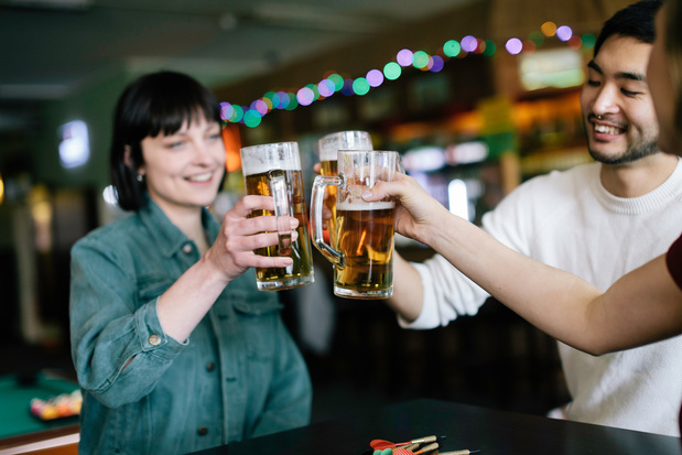 Bierverkoop historisch laag in Duitsland