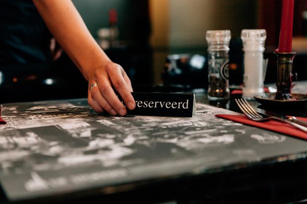 Online reservatieplatform gaan ten strijde tegen no-shows in restaurants