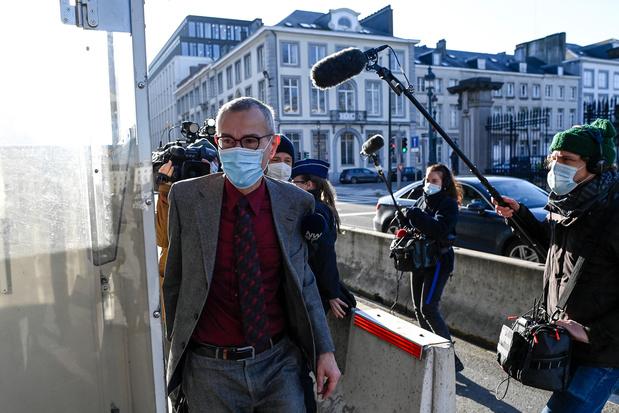 """Frank Vandenbroucke: """"Nous voulons que les cafés et restaurants puissent ouvrir le 1er mai"""""""