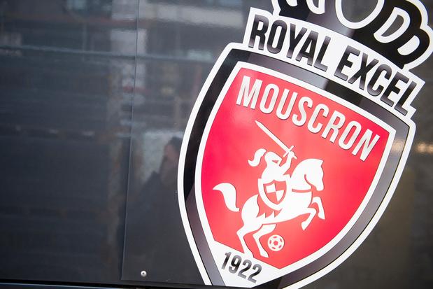 8 nieuwe besmettingen bij Mouscron, volledige ploeg in quarantaine