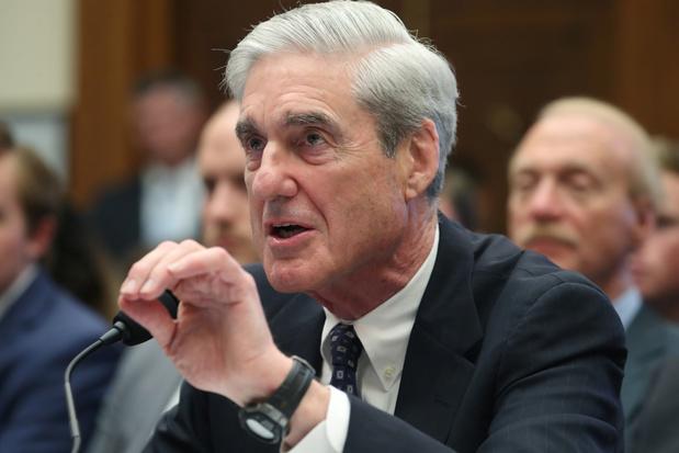Enquête russe: les principales déclarations du procureur Mueller