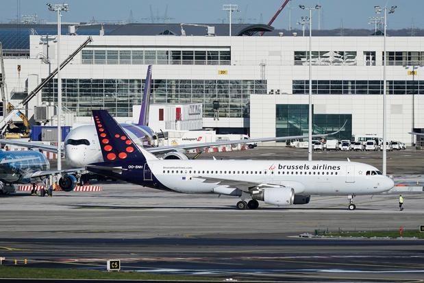 Brussels Airlines va suspendre tous ses vols dès vendredi