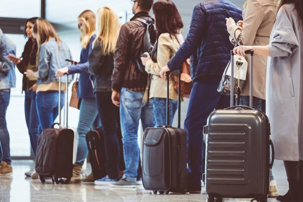 Franse luchthaven mag niet uitbreiden door klimaatafdruk