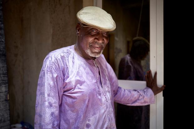 """Sory Bamba, """"à la recherche de la vraie musique, pas celle qui vend"""""""