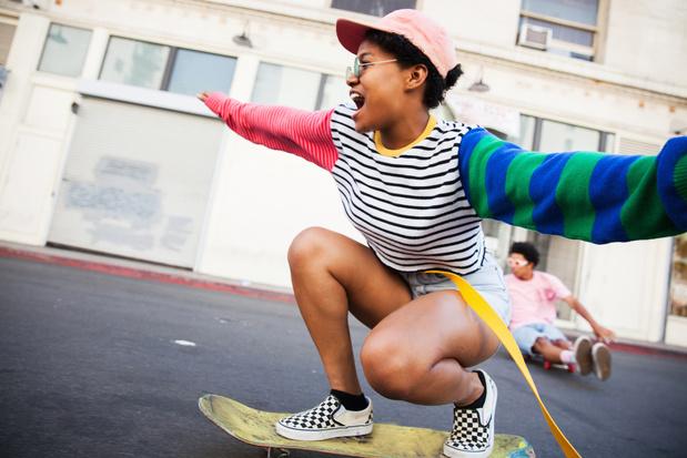 Hoe komt het dat meisjes en vrouwen zich vaak niet thuis voelen voelen in de publieke ruimte?