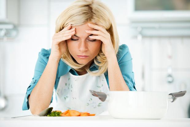 Et si vos maux de tête étaient liés à votre alimentation ?